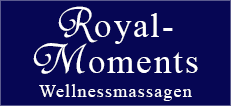 Royal-Moments Wellnessmassagen